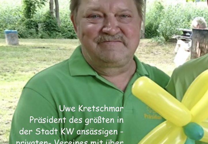 Wie der Bürgermeister von König Wusterhausen versucht die Wahrheit zu beugen!
