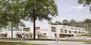 Senzig und seine neue Schule – ein BER für KW?